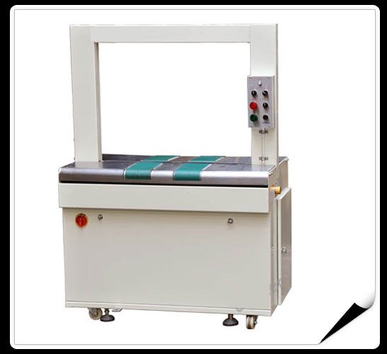 Auto strapping machine Manufacturers, Auto strapping machine Exporters, Auto strapping machine Suppliers, Auto strapping machine Traders