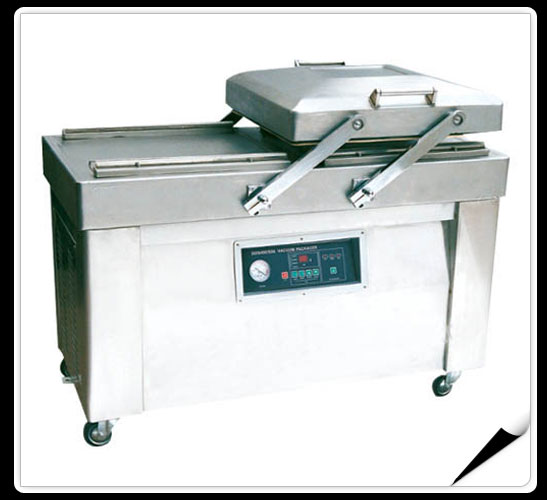 Vacuum Packaging Machines  > Automatic Vacuum Packager