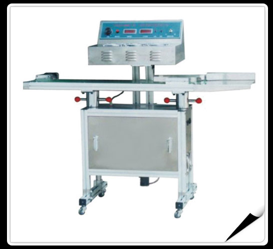 Induction Sealing Machine Series Manufacturers Induction