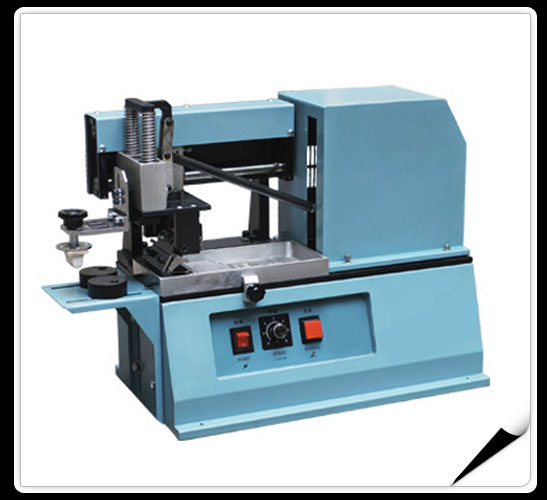 pad printing machine manufacturers
