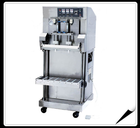Vacuum Packaging Machines  > Vacuum Gas-filling Packagine Machine
